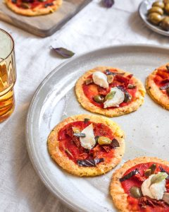 socca pizza vegan sans gluten