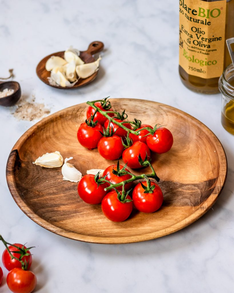 Roasted Chrry tomatoes